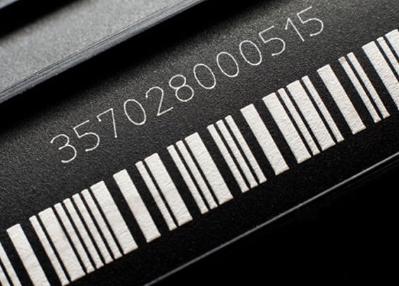 Automatyczne znakowanie produktów
