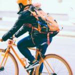 Czy jadąc na rowerze mogę dostać punkty karne?