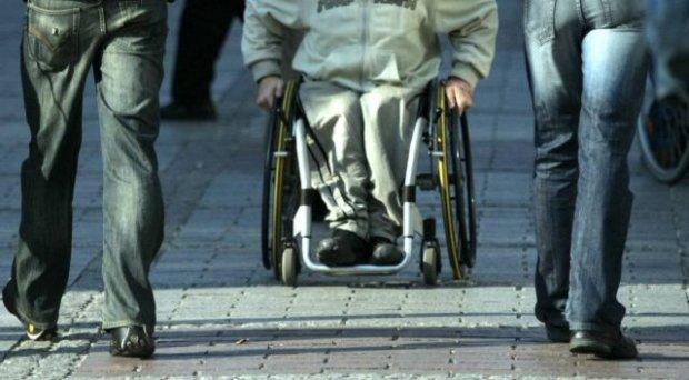 Czas pracy niepełnosprawnych