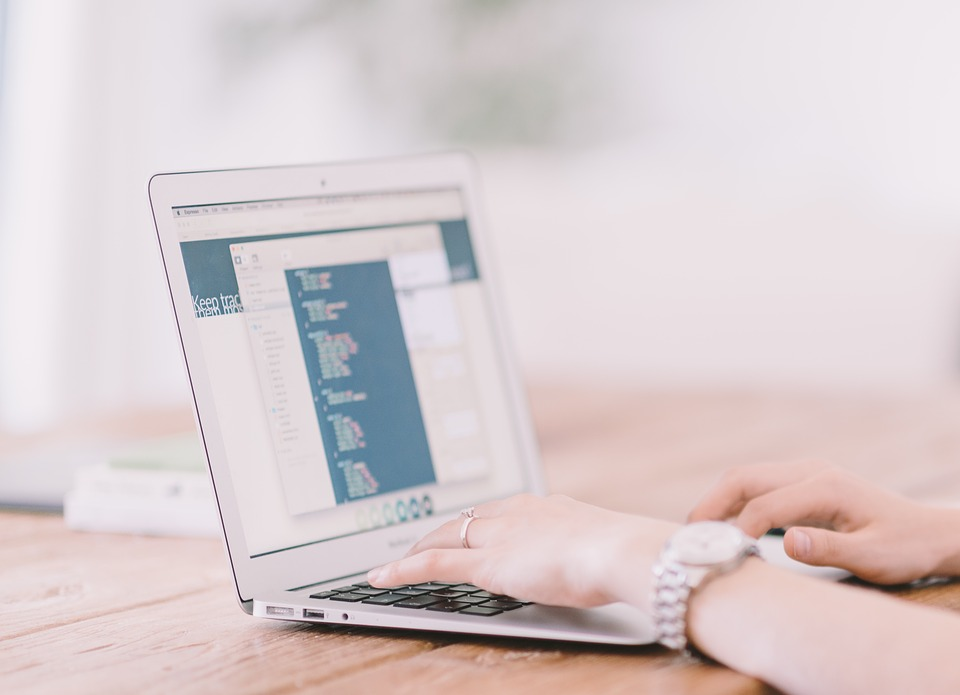 Pracownik pod kontrolą – komputer osobisty