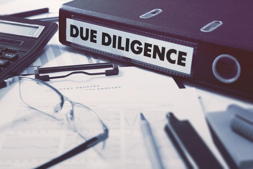 Czym jest analiza due diligence?
