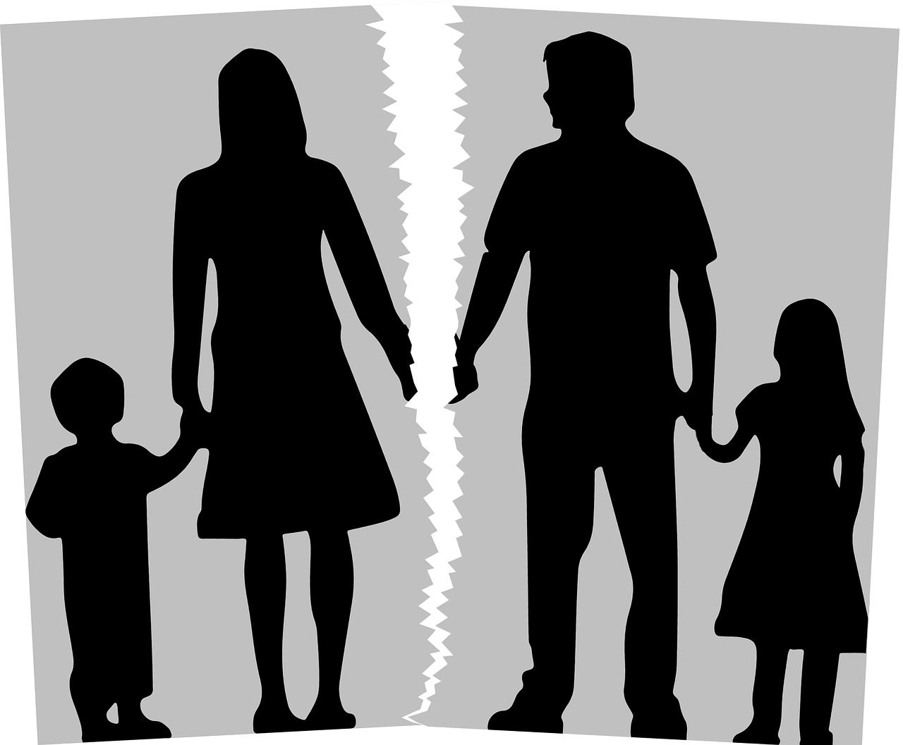 Rozwód - co warto wiedzieć?
