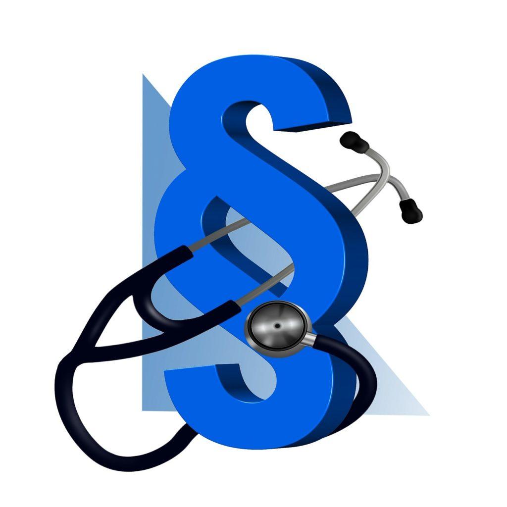 Czym jest błąd medyczny?