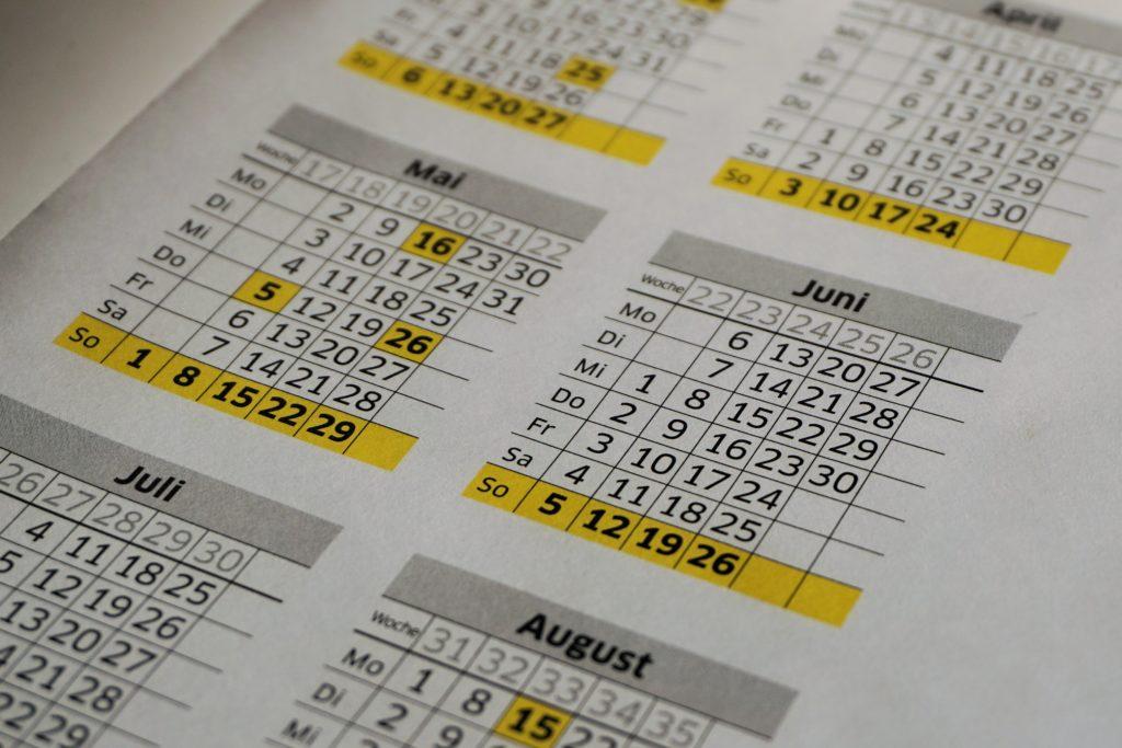 Okres obowiązywania i terminy wypowiedzenia umowy najmu lokalu użytkowego zawartej na czas nieokreślony