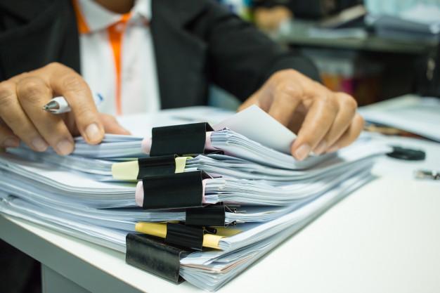 Opiniowanie umów w kancelarii prawnej