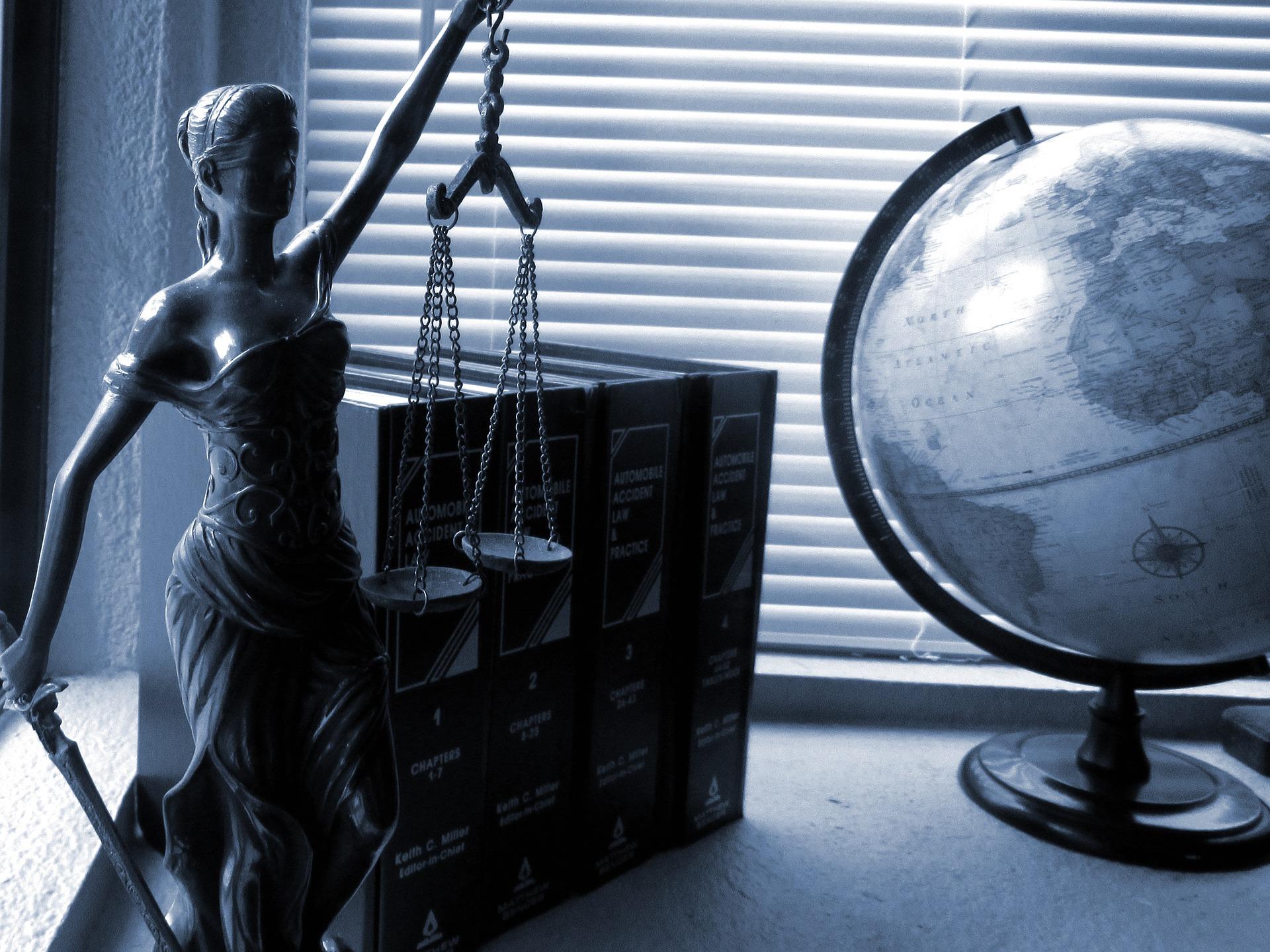 Szukasz dobrego adwokata w Dąbrowie Górniczej? - koniecznie sprawdź!