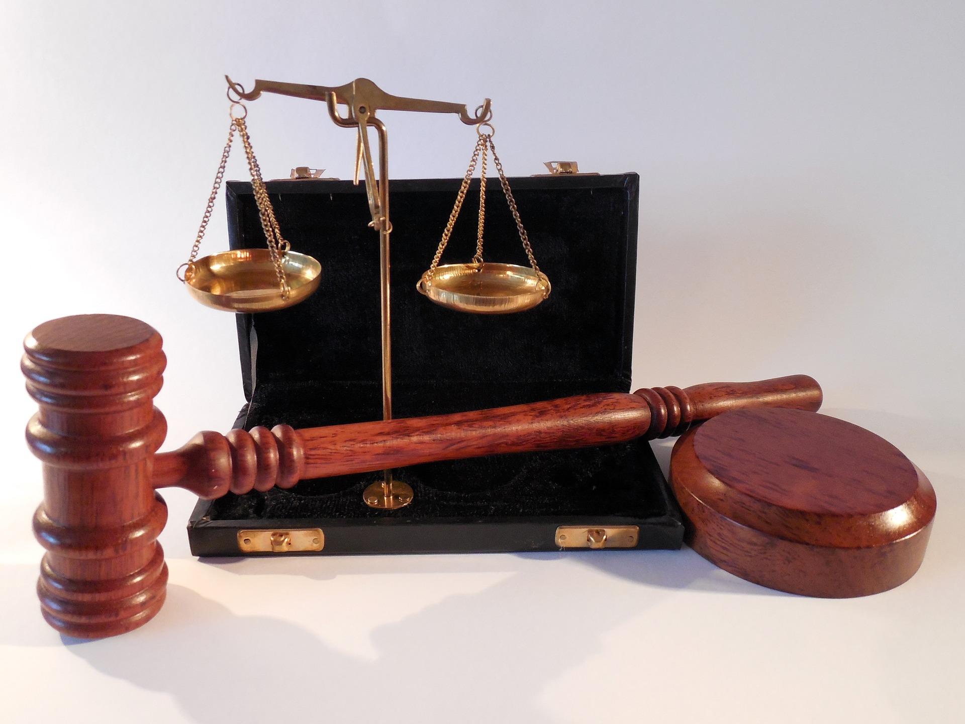 Prawo karne - rodzaje i zastosowanie