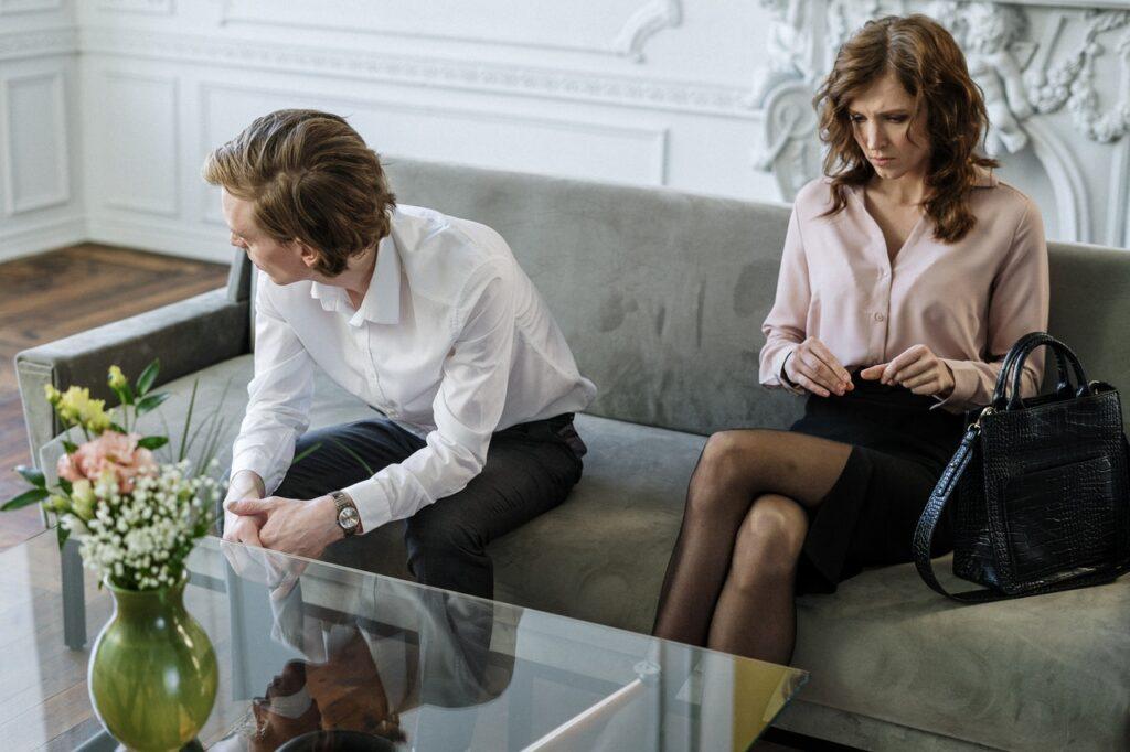 Jak rozwiązać spory między rodzicami po rozwodzie?