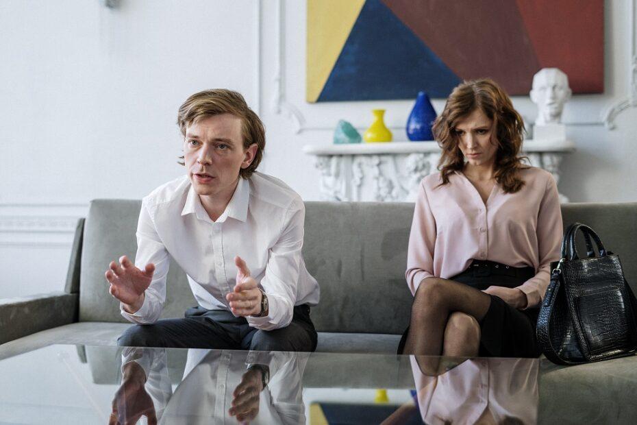 Dowody w sprawie o rozwód. Co może być dowodem, a co nie?