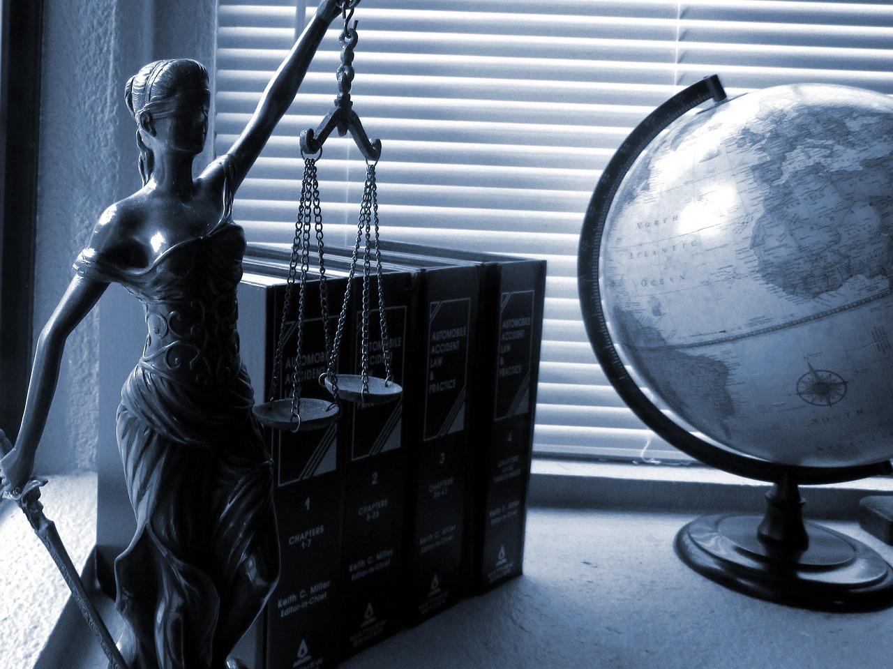 jak wygląda rozprawa sądowa