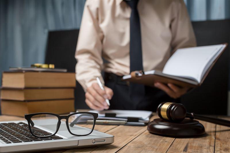 Prawo – jak być z nim na bieżąco?