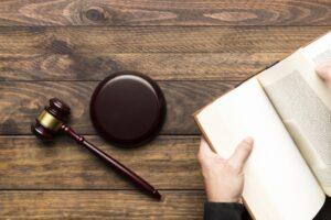 Wsparcie prawnika