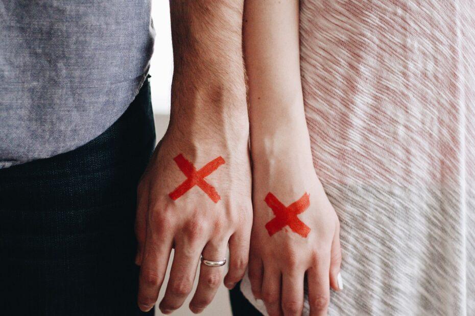 Rozwód czy separacja - co jest lepsze?