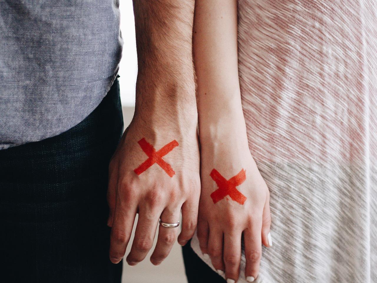 Rozwód czy separacja – co jest lepsze?