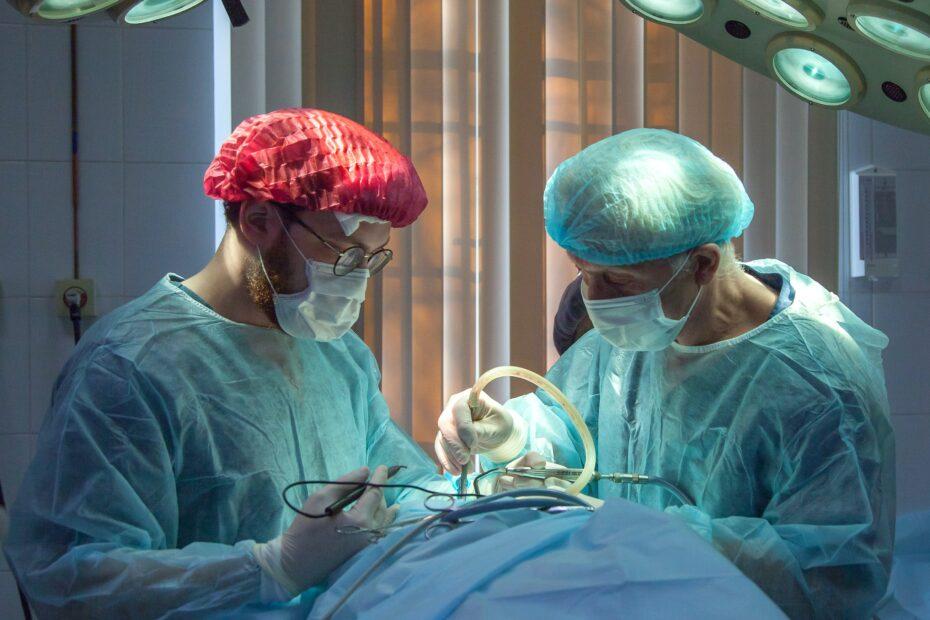 Błąd medyczny - jak otrzymać odszkodowanie?